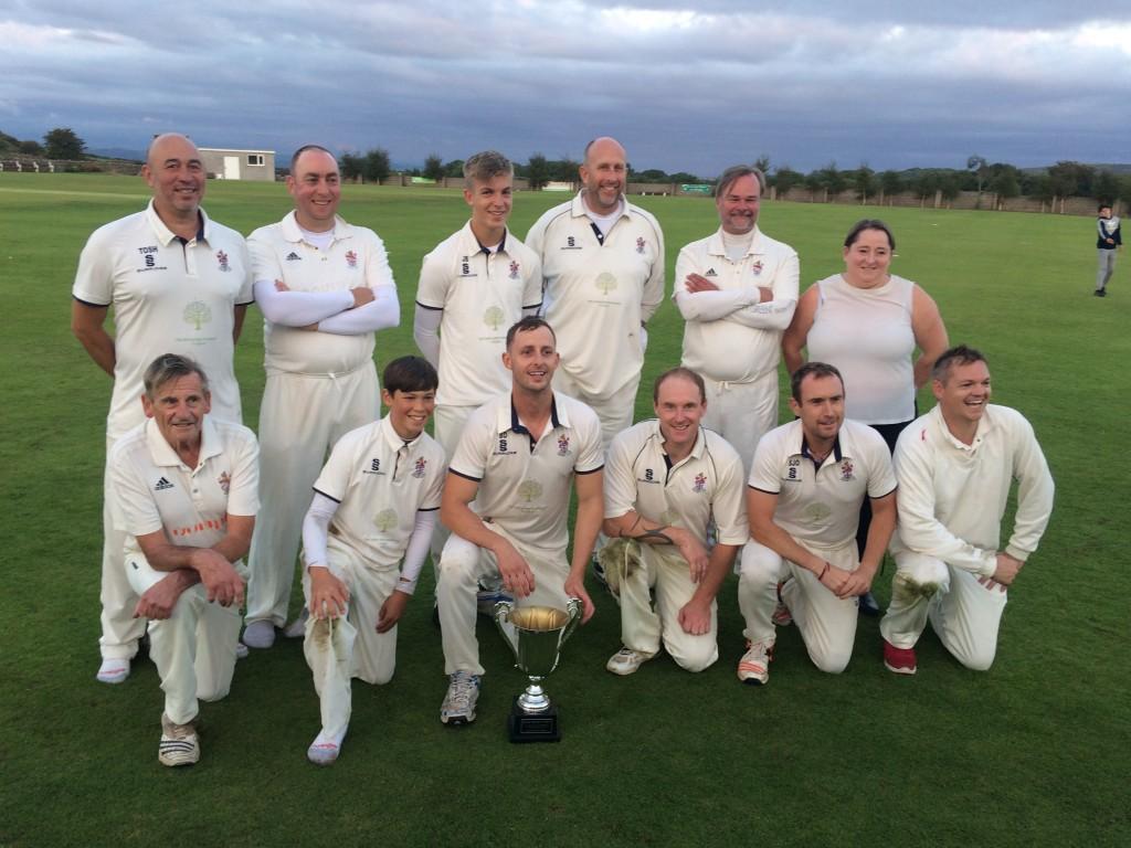 2019 Marsden Cup Winners