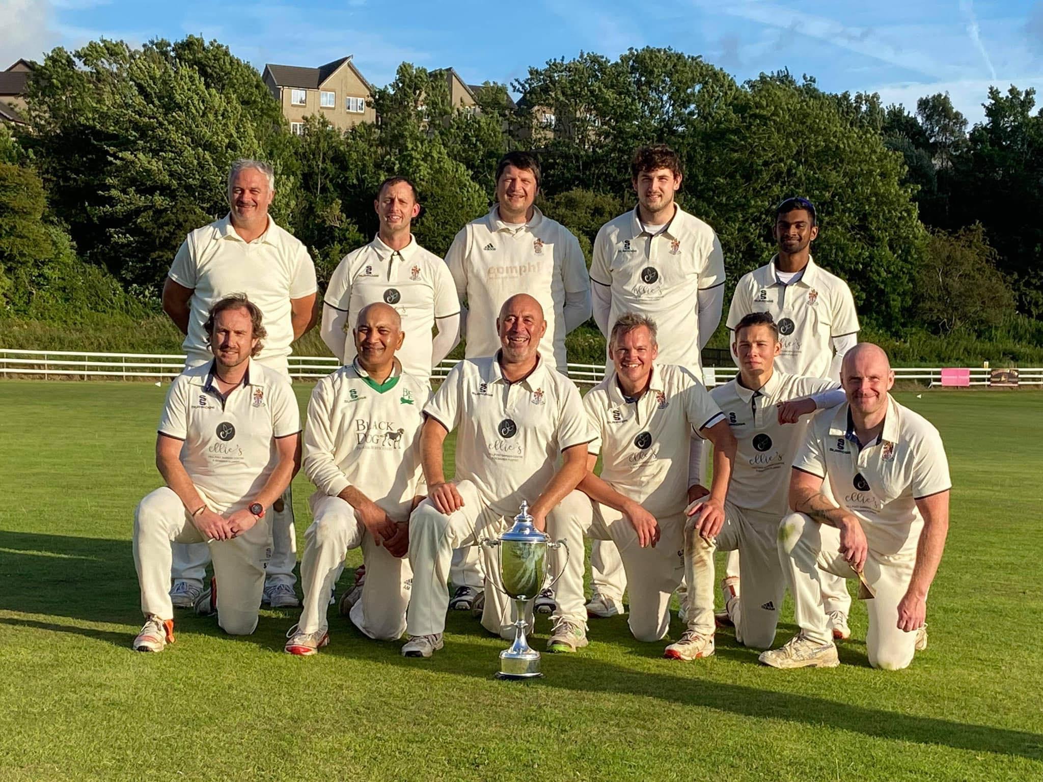 2021 Sowerby Cup Winners